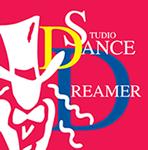 スタジオDD-スタジオダンスドリーマー 久留米市 城戸玲子主宰ロゴ